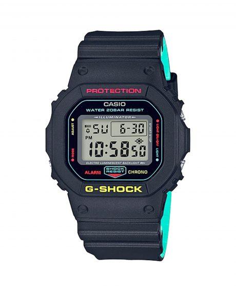 ساعت مچی مردانه جیشاک G-SHOCK DW-5600CMB-1