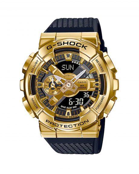 ساعت مچی مردانه جیشاک G-SHOCK GM-110G-1A9