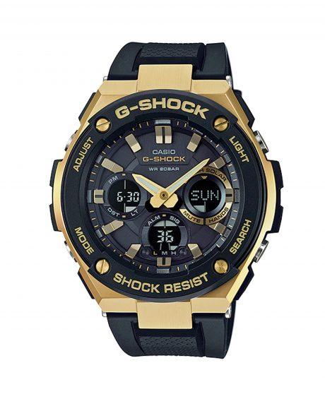 ساعت مچی مردانه جیشاک G-SHOCK GST-S100G-1A