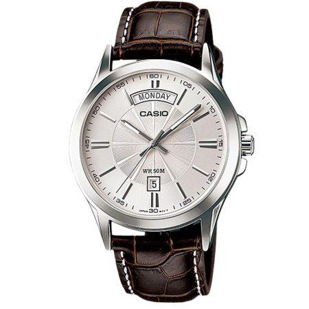 ساعت مچی مردانه کاسیو CASIO MTP-1381L-7AV