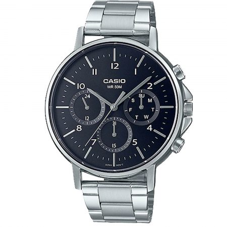 ساعت مچی مردانه کاسیو CASIO MTP-E321D-1AV