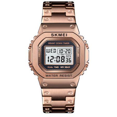 ساعت مچی مردانه / زنانه اسکمی