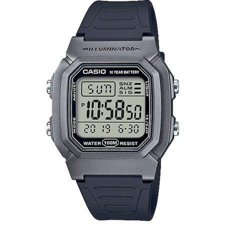 ساعت مچی مردانه کاسیو CASIO W-800HM-7AV