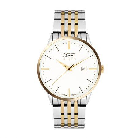 ساعت مچی زنانه کرست CREST 6025/1 L