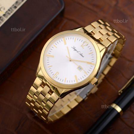 ساعت مچی مردانه لویجی دی آنا LDA K2097 g