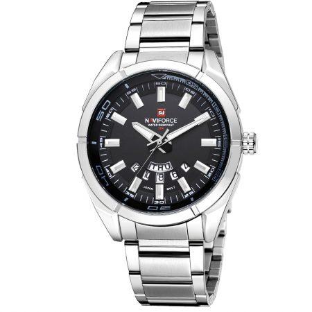 ساعت مچی مردانه ناوی فورس NAVIFORCE NF9038M S/B