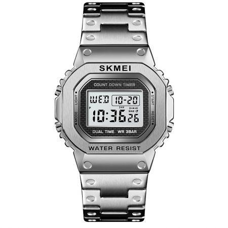 ساعت مچی مردانه /زنانه اسکمی