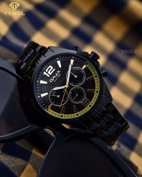 ساعت مچی مردانه اماکس OMAX GX49M22Y