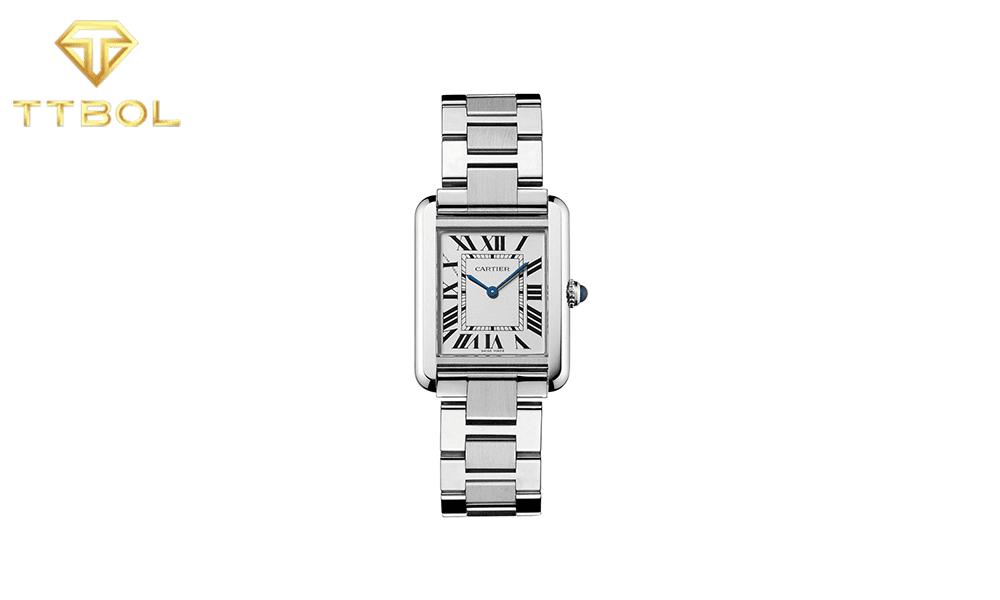 ساعت مچی Cartier