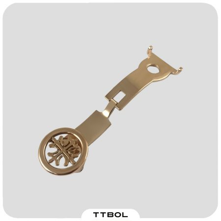 قفل کلیپسی پتک فیلیپ سایز 18