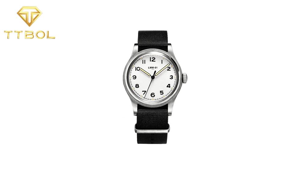 Merci ساعت مچی فرانسوی