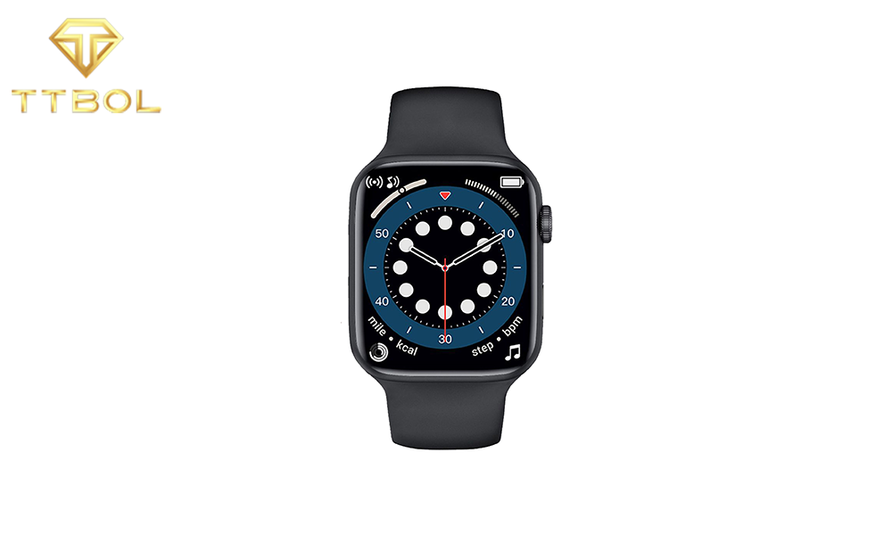 ساعت هوشمند SMART WATCH LD6