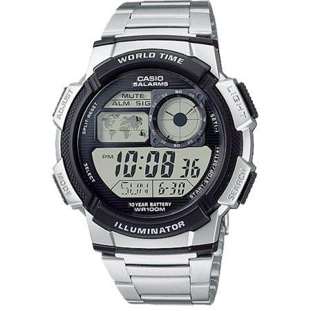 ساعت مچی مردانه کاسیو CASIO AE-1000WD-1AV