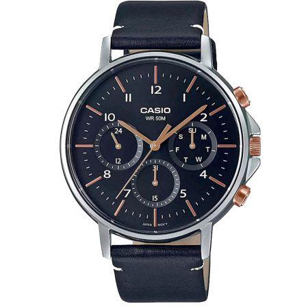 ساعت مچی مردانه کاسیو CASIO MTP-E321L-1AV