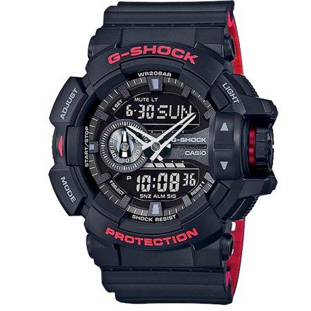 ساعت مچی مردانه جیشاک G-SHOCK GA-400HR-1A