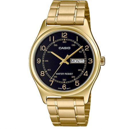 ساعت مچی مردانه کاسیو CASIO MTP-V006G-1B