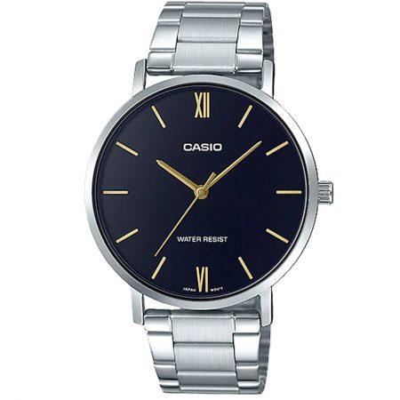 ساعت مچی مردانه کاسیو CASIO MTP-VT01D-1B