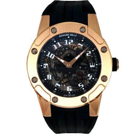 ساعت مچی مردانه ریچارد میل RICHARD MILLE RM032 AJRG/27