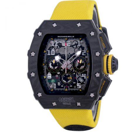 ساعت مچی مردانه ریچارد میل RICHARD MILLE RM11-03 y/b