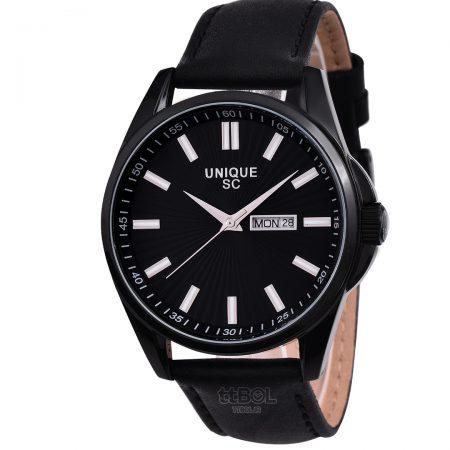 ساعت مچی مردانه یونیک UNIQUE S349 b/b