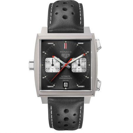 ساعت مچی مردانه تگ هویر TAG Heuer Monaco 2009-2019 Limited Edition