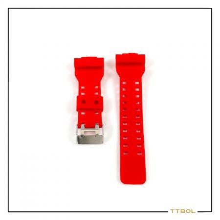 بند جیشاک قرمز