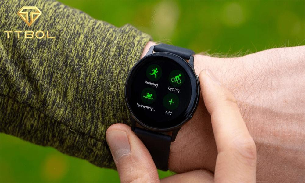 ساعت های ورزشی چه ویژگی هایی دارند؟