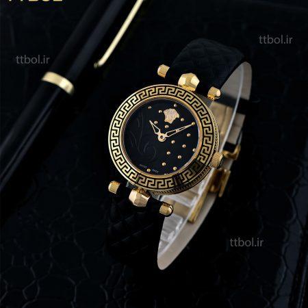 ساعت مچی زنانه ورساچ Versace VQM-020015