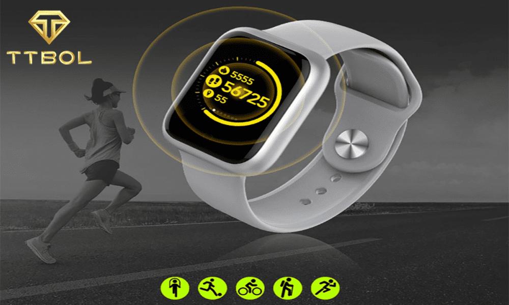 ساعت ورزشی چیست؟