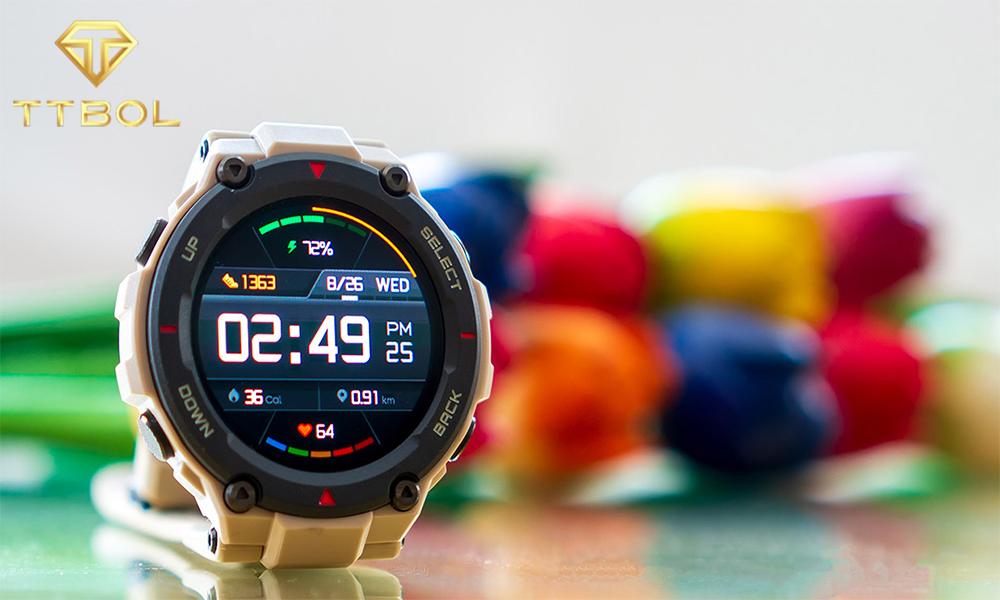 بهترین ساعت های ورزشی کدام هستند؟
