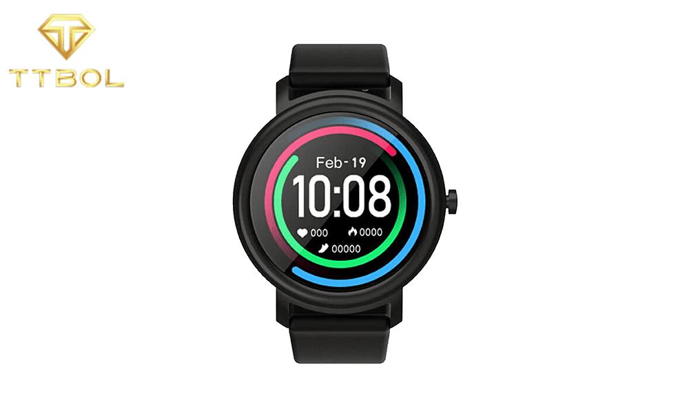 ساعت هوشمند شیائومی مدل MIBRO AIR xpaw001