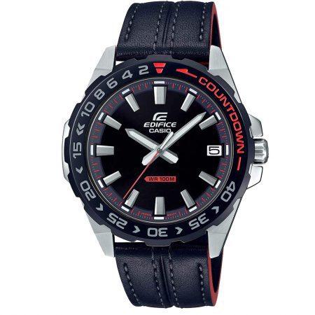 ساعت مچی مردانه کاسیو ادیفایس CASIO EDIFICE EFV-120BL-1AV