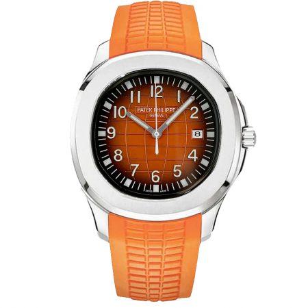 ساعت مچی مردانه پتک فیلیپ PATEK PHILIPPE Aquanaut 5968AO