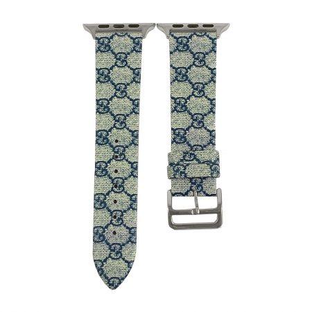 بند چرمی گوچی Gucci اپل واچ سایز 44/42
