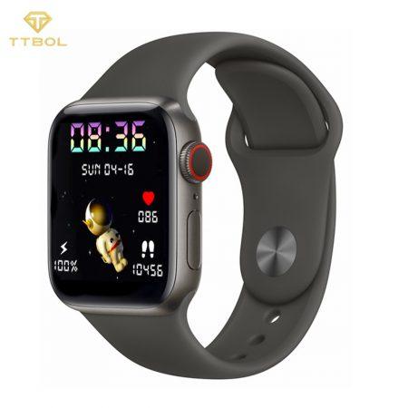 ساعت هوشمند SMART WATCH hw33 plus