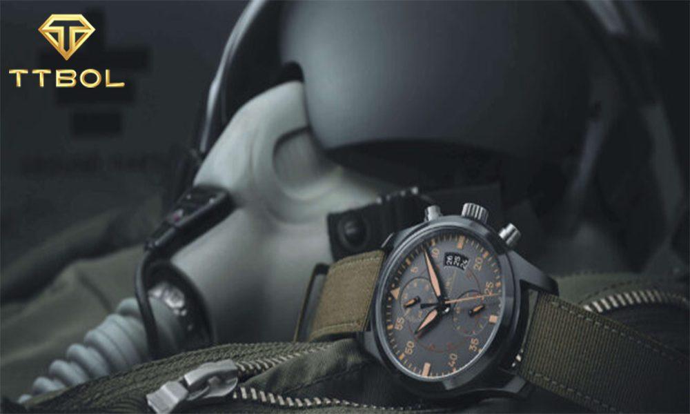 ساعت های خلبانی چه ویژگی هایی دارند؟