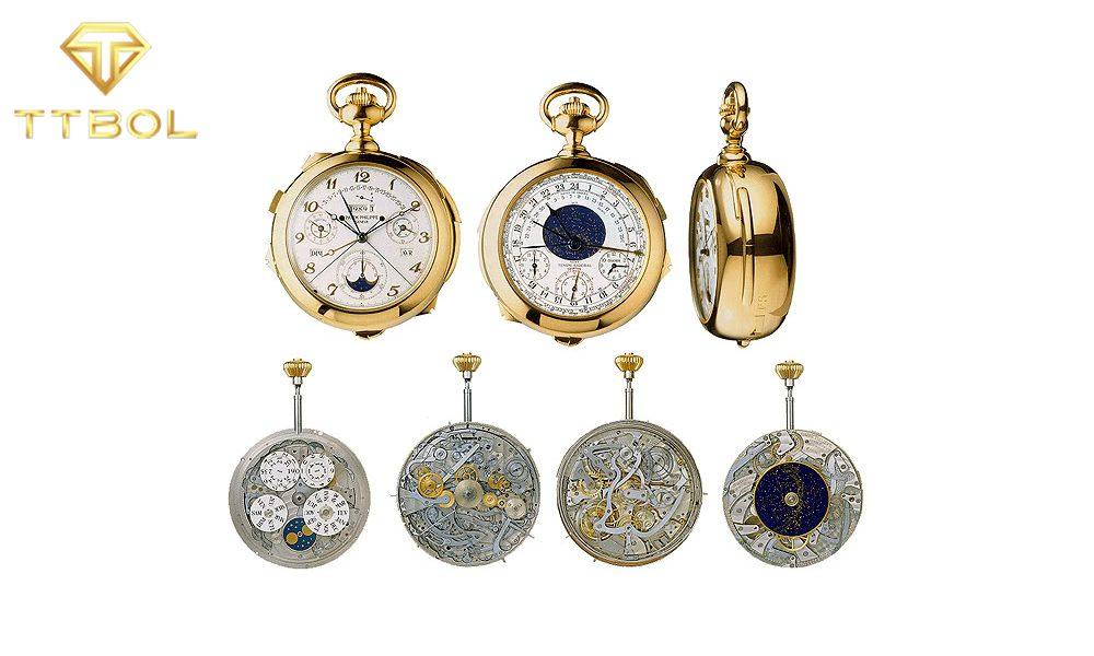 هرآنچه در مورد ساعت مچی نمی دانید!