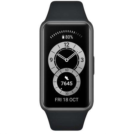 ساعت هوشمند هواوی مدل HUAWEI band 6