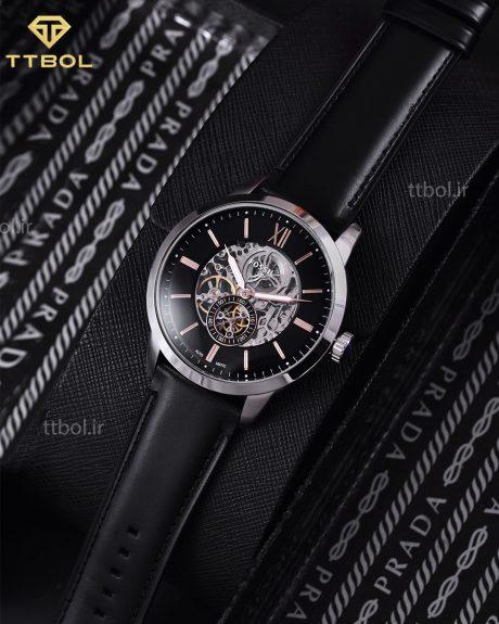 ساعت مچی مردانه فسیل FOSSIL ME3153